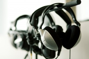 Kopfhörer - Psychoakustik durch Jurytest